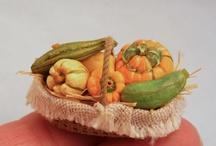 Miniature Food / by Paulette Svec