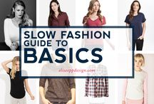 Slow fashion books