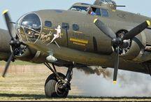 B-17 Bombardér