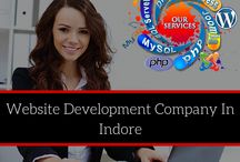 Website Development Company In India / We are leading Website Development Company In Indore provide a variety of technology services that best suits the client expectations.