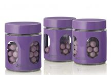 Canister Sets, Glass Jars, Plus More