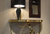 Orsi - 2016 Milan International Furniture Exhibition - XLUX PAV.3