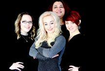 Team von Hair & Style - Altbach / Team von Hair & Style - Altbach