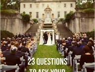 Important things to remember for your wedding