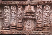 India's temples / Religions of India