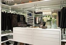 Closets / by Designo Spire