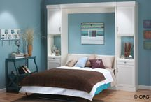 Guest room makeover / by Margaret Briggs