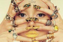 Jewelry madness