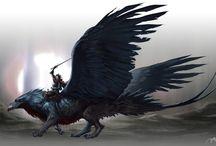 Ravengriff