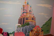 Disney Fun and Ideas / by Kambrea Pratt