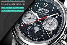 Paket Philippe Watch Repair