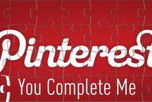 ☆ Follow me on Pinterest ✿ڿڰۣ(̆̃̃•