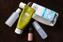 Winter Essentials - Products to Prevent Dry Skin