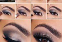 Make-up ojos