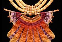 biżuteria ręcznie robiona różna