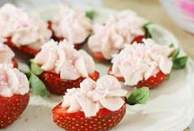 Party - Girl food ideas