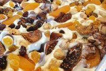 Chocolates Nuts