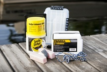 Products for Canoe Camping in the BWCA / Products that work well for canoe camping especially in the Boundary Waters Canoe Area and Quetico Park. The BWCA is Minnesota's paddle only wilderness along the Canadian border.