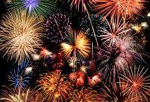 July 4th / #Fireworks #Fun #Summer