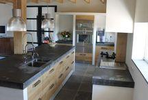 Keukens / Keuken