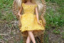 POUPÉE : barbie
