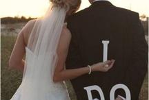 Wedding poses!