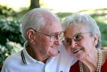 Senior Citizen Homes
