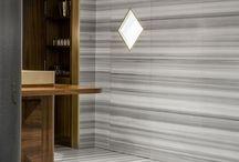Striped Marble Luxury - Striato Olimpico