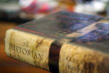 Books Worth Reading / by Jordyn Stradley