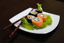 A Taste of Japan / Explore the stimulating cuisine of Japan