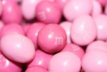 colour ● pink
