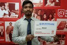 Internationally Certified Students
