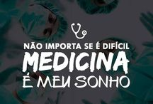 Foco no Jaleco ⚕️❤️ / Aquela inspiração básica de medicina, né beninaxxx!?