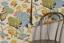 wallpaper / by christina stevenson