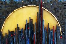 mozaik cesitli