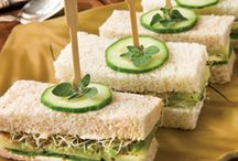 Sandwiches 1000 ways / Not a boring sandwich anymore! http://www.deelishrecipes.com