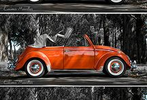 Volkswagen - Gazoline