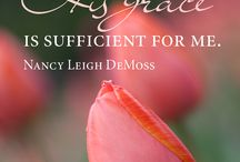 Inspiration / by Revive Our Hearts with Nancy Leigh DeMoss