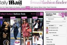 Celebrity Fashion News