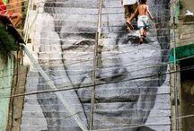 Arts / Street art