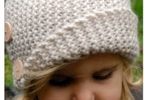 little girls knitting pattern