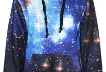 γαλαξιακά φούτερ
