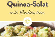 Salat Liebe