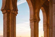 Mythic Morocco