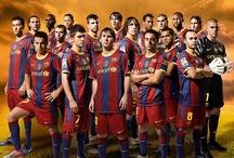 Futbol, Futebol, Football, Soccer / by Luisa Lizano