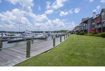 Bohicket Marina - Seabrook Island / Bohicket Marina Villas, Seabrook Island