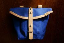 La Jefa's bags