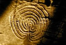 Ancient labyrinths / by Jane Wilson