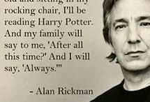 Always Potter