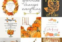 Herbstprints